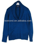 Wholesale Women's Collared Long Sleeve Jumper Sweater