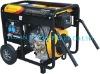 diesel generator welder