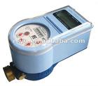 Contact Type Prepaid Water Meter