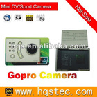5.0 mega pixels Gopro wireless mini camera