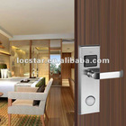 keyless entry door locks