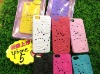 2012 New cartoon Plastic case for iPhone5 on market,PC material ,newest phone case