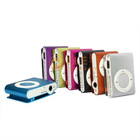 New Support 4GB 2GB Micro TF card Mini Clip MP3 Player