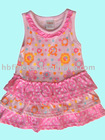 OEM child dress 09 kids clothes