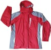 2012 OEM snow outdoor jacket for mens winter sport wear