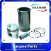 KIA RFA cylinder liners pistons