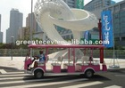 14 seats sightseeing bus/golf car GLT1141