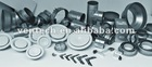 duct accessories/disc valve/flange/flange corner/flange clamp/reducer/round volume control damper/ back draught damper
