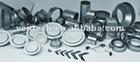 duct accessories/disc valve/flange/flange corner/flange clamp/reducer/round volume control damper/ back draught damper