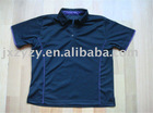 women's 100% polyester popular working functional polo shirt