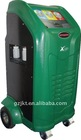 Refrigerant recovery machine X550 For heavy vehicle