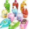 bath and body antibacterial gel