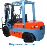 Diesel forklift truck 3.0T(H) China