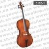 5103-1 Professional 4/4 with ebony fitting cello
