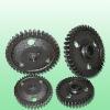 spur gear Rotary cultivator