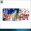 Merry Hard Plastic Christmas Case for iPhone5