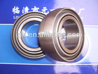 UJK good qality agriculture bearings(round bore) W210PPB2 9808111, chrome steel Gcr15