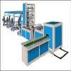 Two rolls A4/A3/A5 copy paper cutting machine