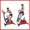 Exercise bike with horse riding function-CB201-20121206A