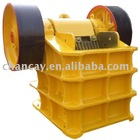 Jaw Crusher (capacity:1~800t/h)