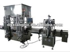 Hot Sale New Type Automatic Filing machine and Capping Machine for Shapoo,Bath gel,detergent