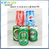 Promotion Coca Cola Shape Mini Speaker only 3.21$!!