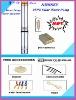 NEWSKY Centrifugal (Plastic) DC Solar Water Pump