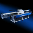 2012 Least Designed UV Flatbed Inkjet Printer for glass, tiles wood and MDF etc.