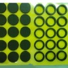 die cut adhesive sponge pad