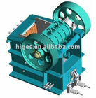 Hydralic Jaw Crusher