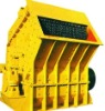 Impact breaker equipment secondary crusher