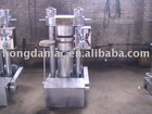 the hydraulic oil press is easy to use