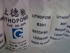 lithopone chinese supplier