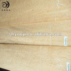 High quality birds eye maple veneer