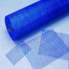 Blue Color Fiberglass Wire Mesh