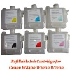 330ml Compatible Ink Cartridge for Canon W8400/W8200/W7200, Cartridge BCI-1411