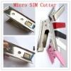 2012 Micro sim cutter