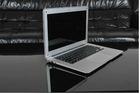 13.3 inch Intel atom D525 laptop Air i3 i5 i7 Ultrabook