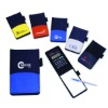 ST4013 notebook calculator with pen