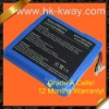 LAPTOP BATTERY FOR Clevo D Series Desknote D Series Portanote D Series QXS-BAT-ION KB19005
