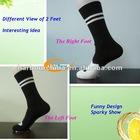 New Design Socks that Light Up