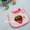 High Quality Embroider baby bib baby wipe babyland