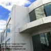 PVDF acp cladding aluminium composite panel