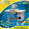 DK-580 Electronic Eyelet Buttonhole Sewing Machine with Upper Thread Cutter