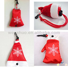 Christmas Shopping Bags Wholesale