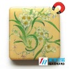 flowers narcissus Magnetic Epoxy Gift sales promotion products fridge magnet