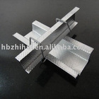 steel profile - suspended ceiling system -main channel and furring channel and accessories