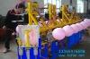 balloons screen printing machine