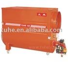 Fuel-burning Heater