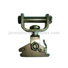 R2002A-U50,E Track Roller Idler Fitting Assembly,3300lbs